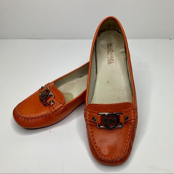 Authentic Michael Kors Flats Shoe